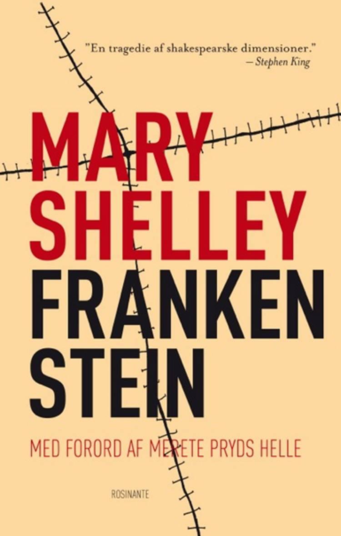 Frankenstein eller Den moderne Prometheus af Mary Shelley