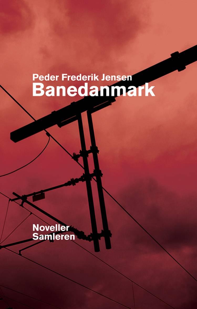 Banedanmark af Peder Frederik Jensen
