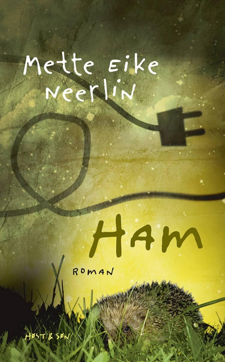 Ham af Mette Eike Neerlin