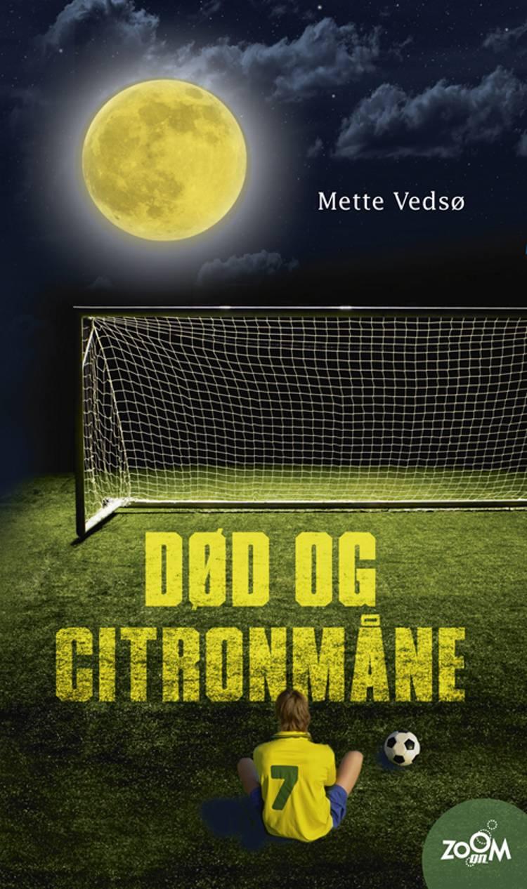 Død og citronmåne af Mette Vedsø