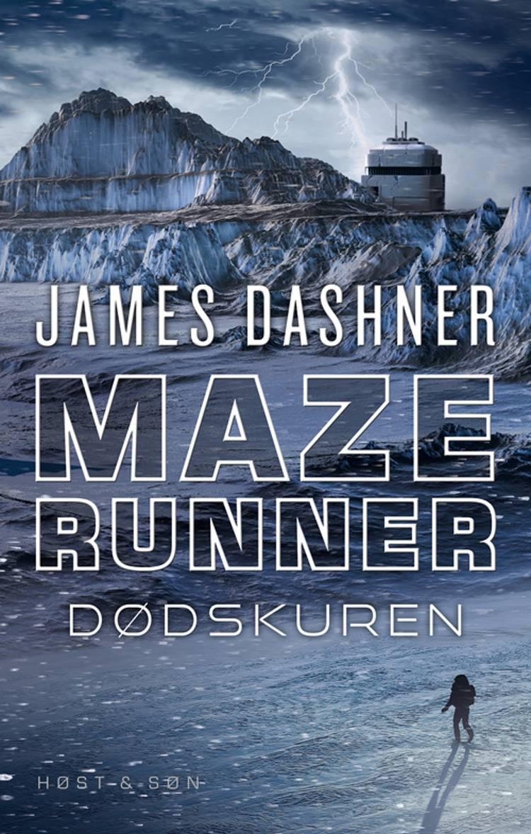Dødskuren af James Dashner
