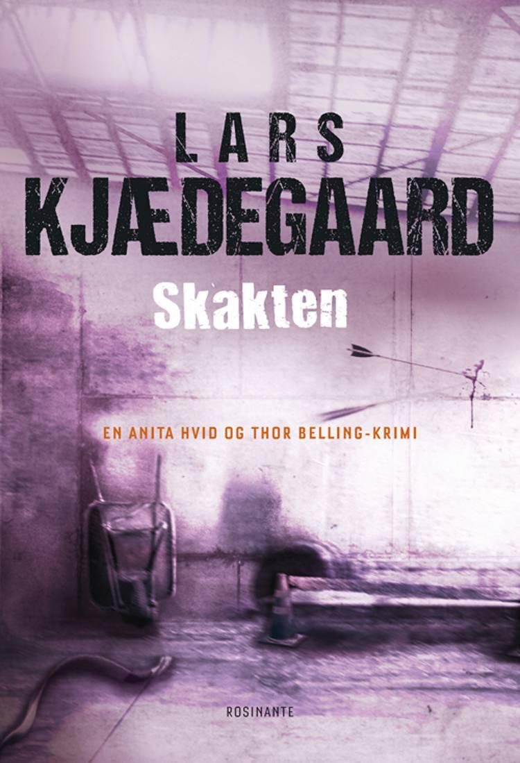 Skakten af Lars Kjædegaard