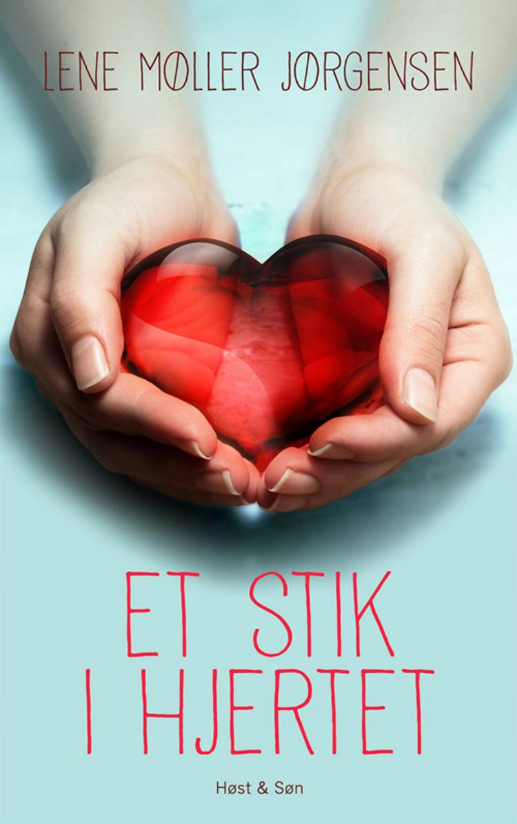 Et stik i hjertet af Lene Møller Jørgensen
