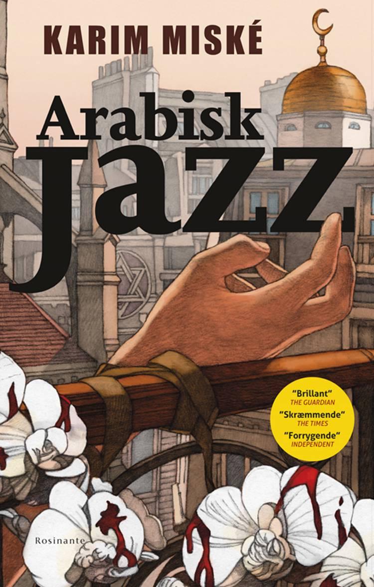 Arabisk jazz af Karim Miské