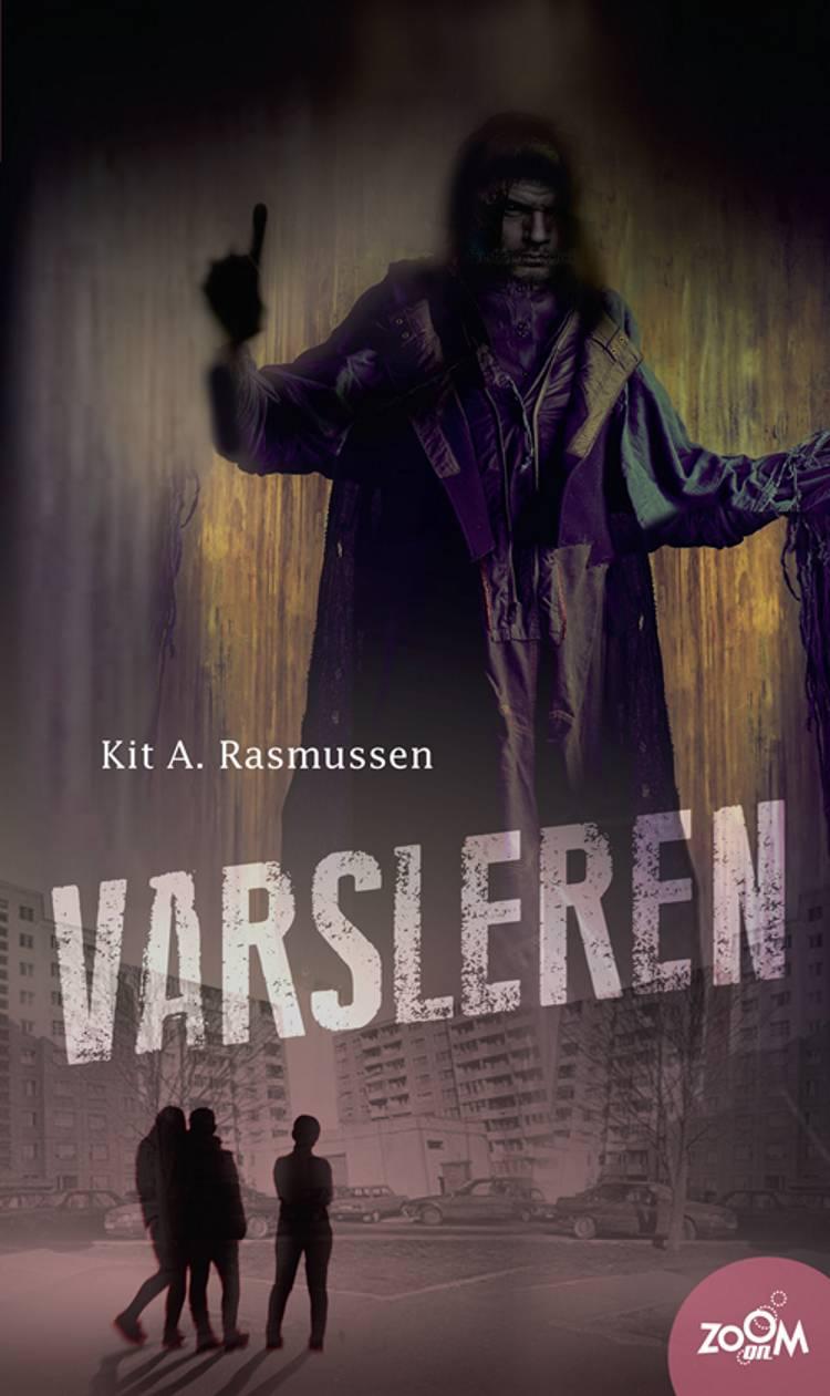 Varsleren af Kit A. Rasmussen