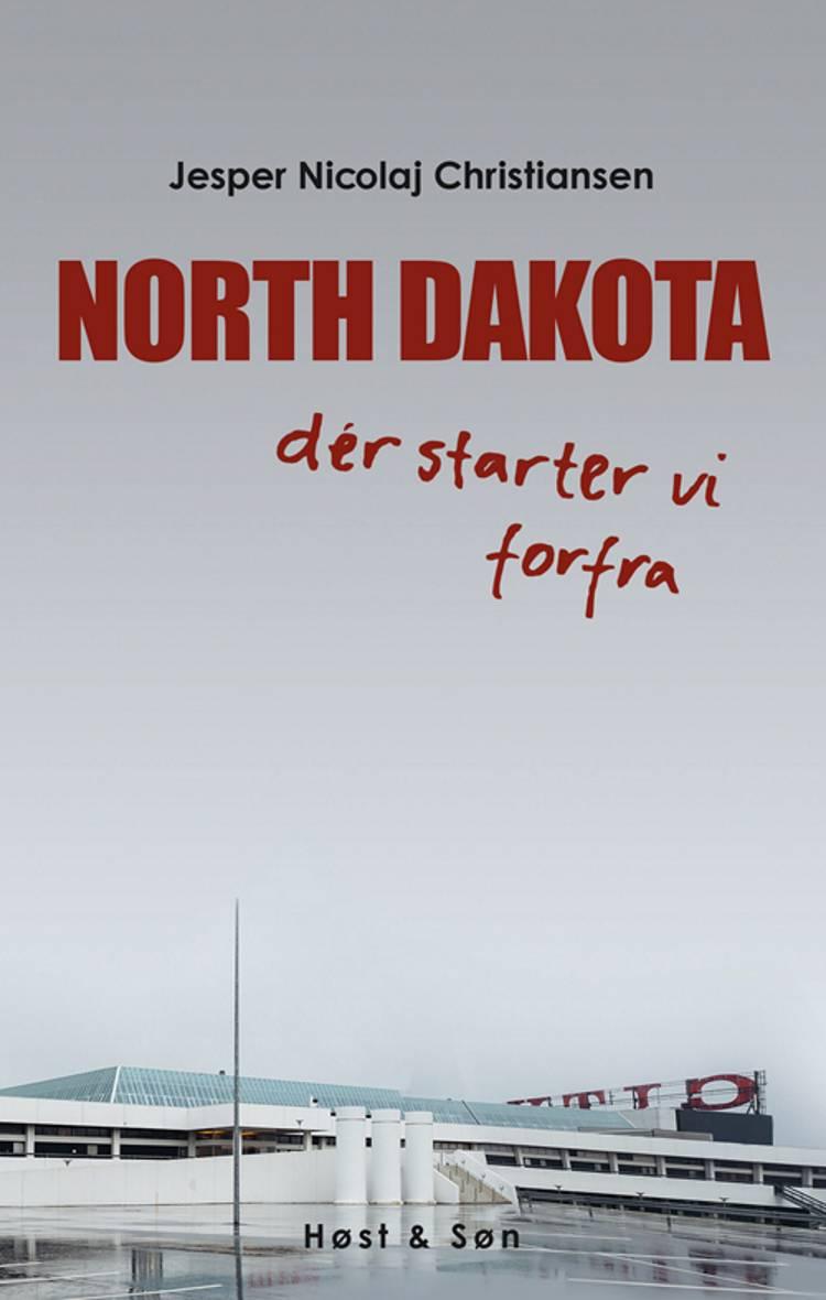 North Dakota af Jesper Nicolaj Christiansen