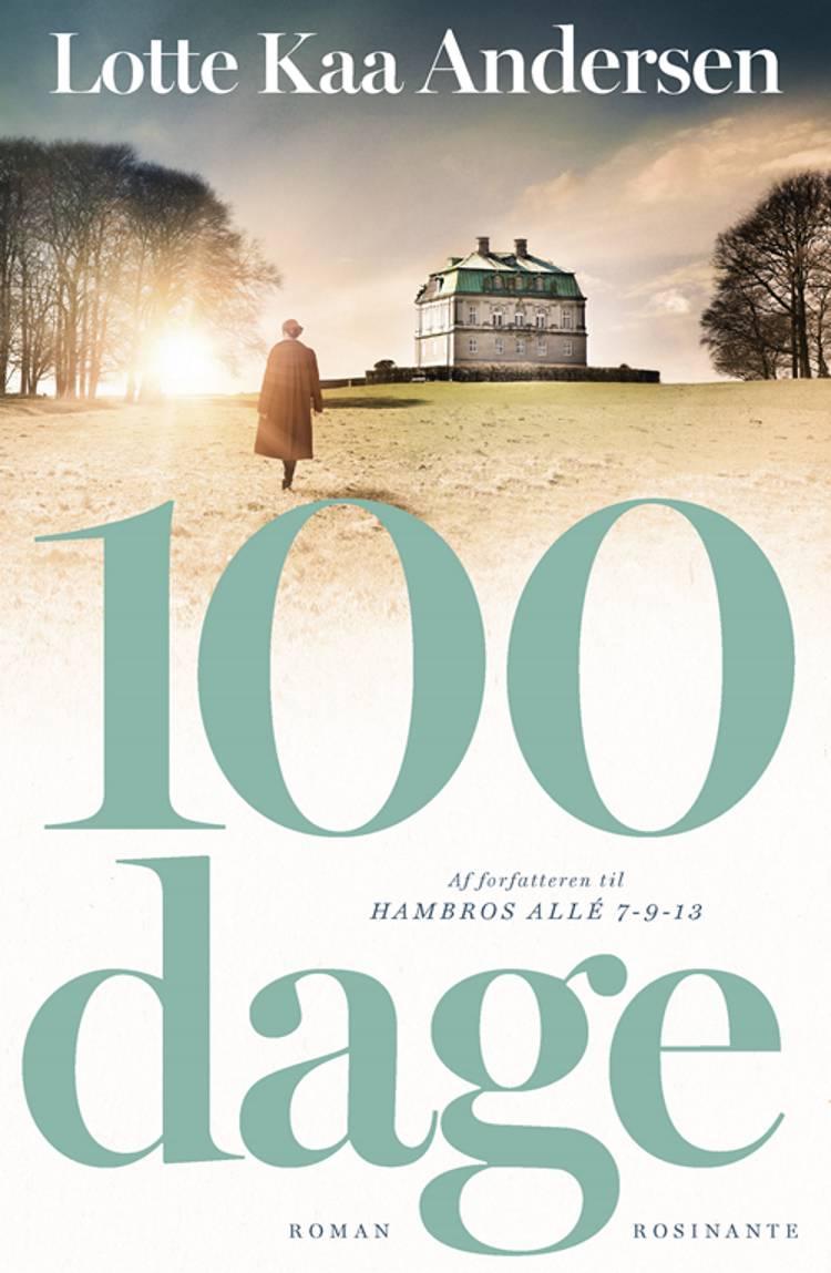 100 dage af Lotte Kaa Andersen