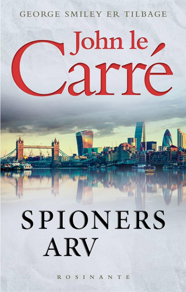 Spioners arv af John le Carré