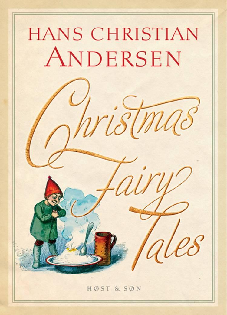 Christmas Fairy Tales af H.C. Andersen