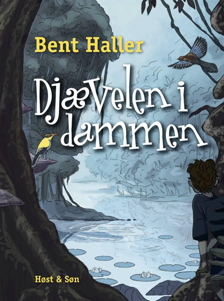 Djævelen i dammen af Bent Haller
