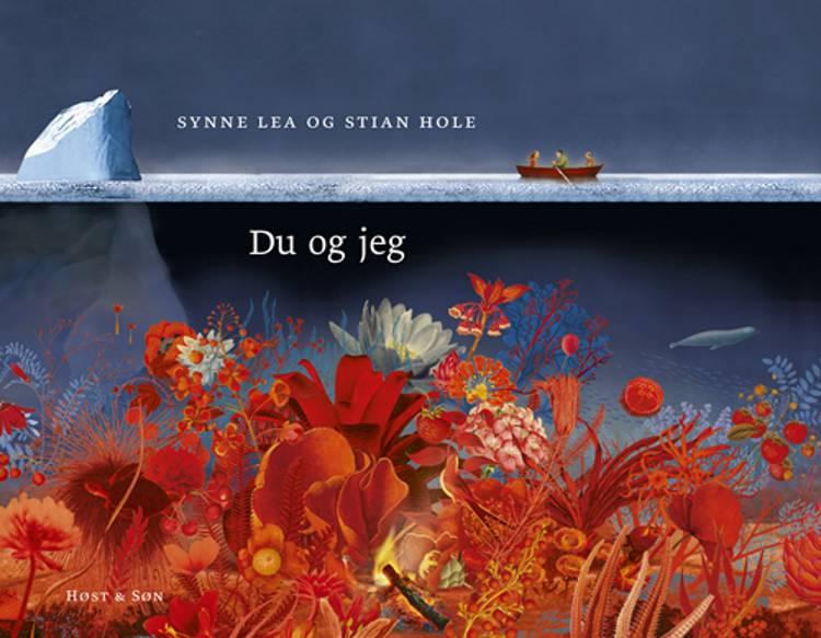 Du og jeg af Stian Hole og Synne Lea