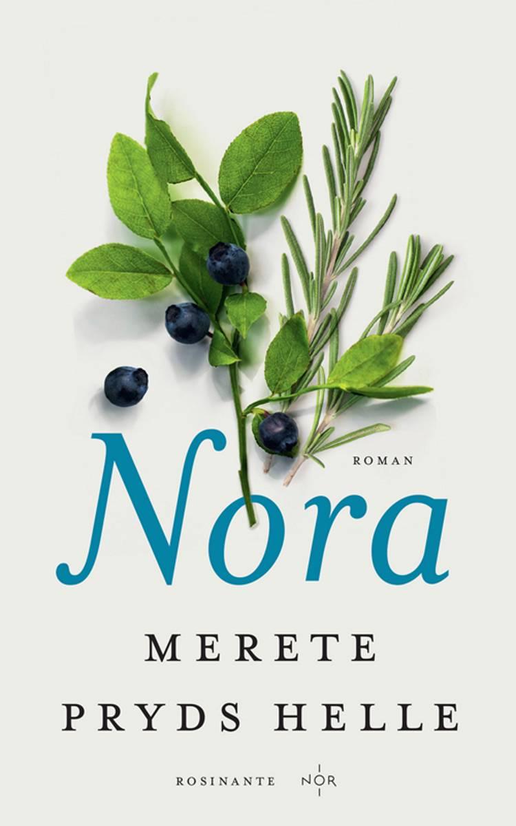 Nora af Merete Pryds Helle