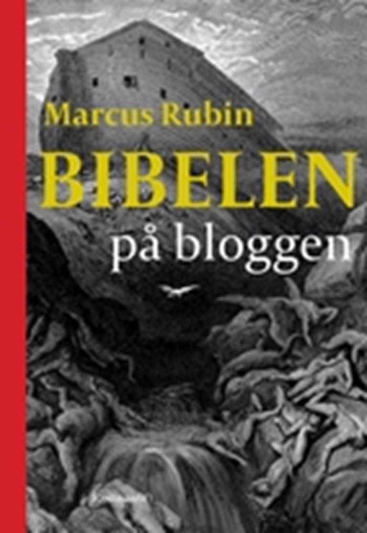Bibelen på bloggen af Marcus Rubin