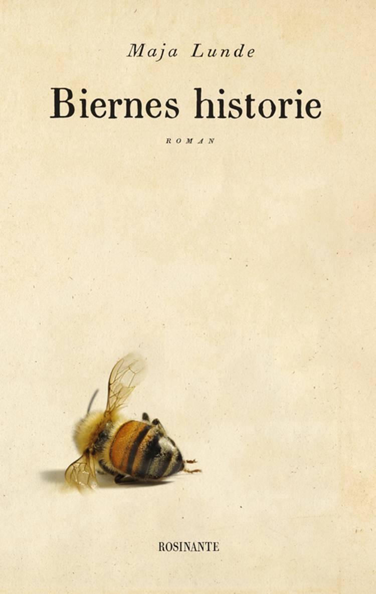 Biernes historie af Maja Lunde