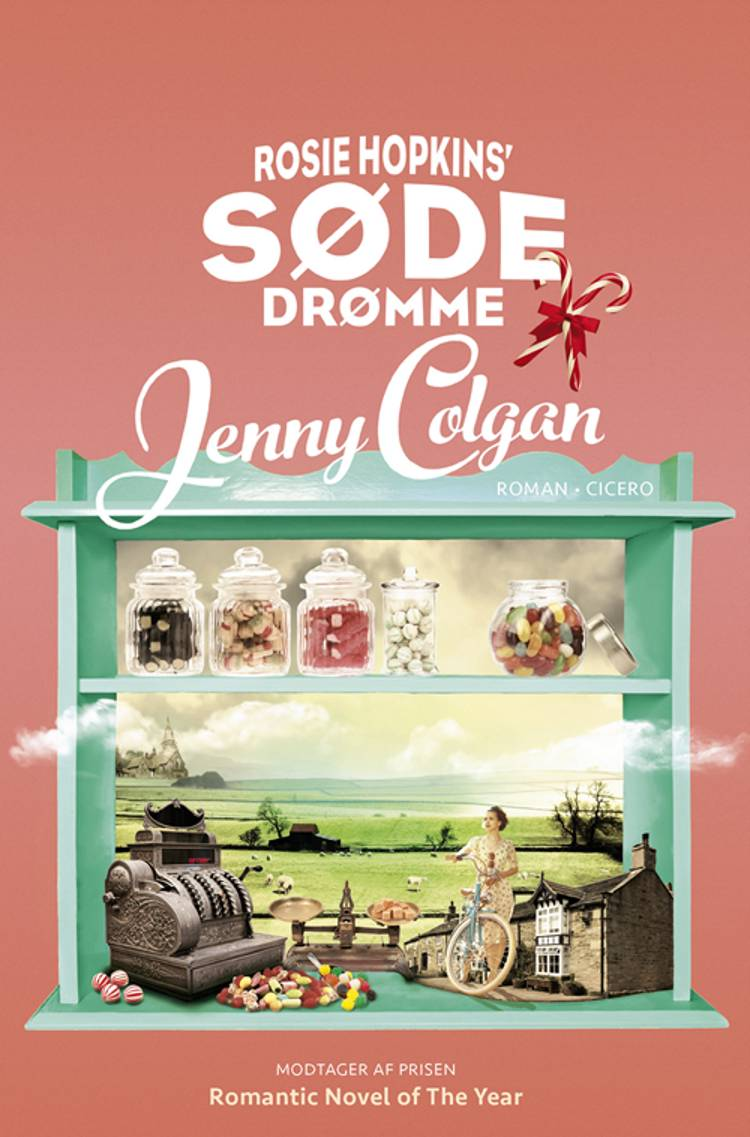 Rosie Hopkins' søde drømme af Jenny Colgan