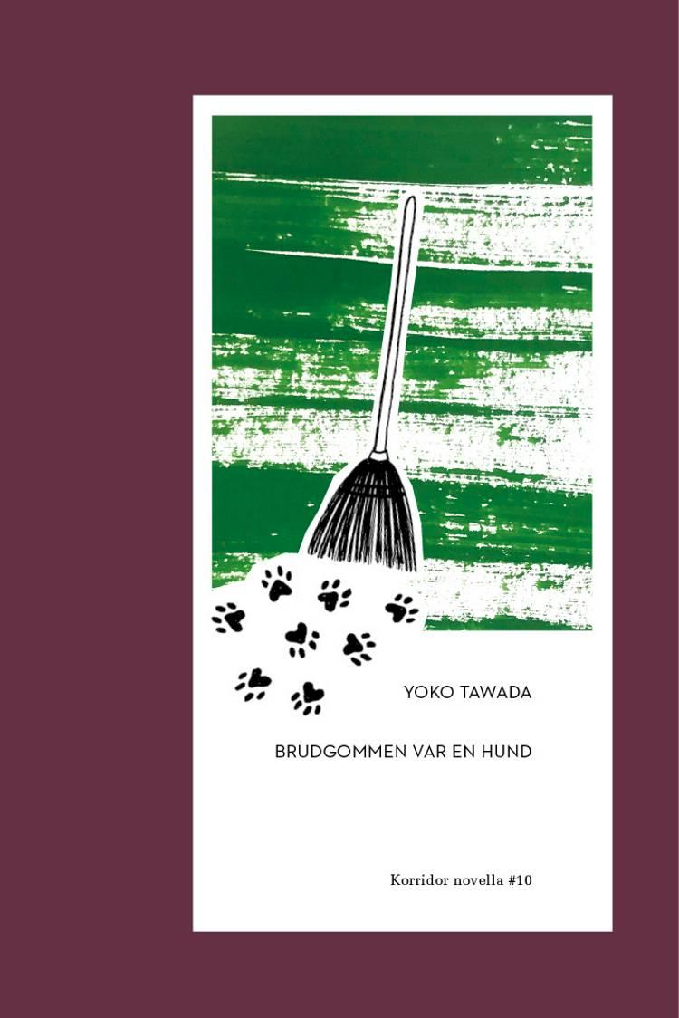 Brudgommen var en hund af Yoko Tawada