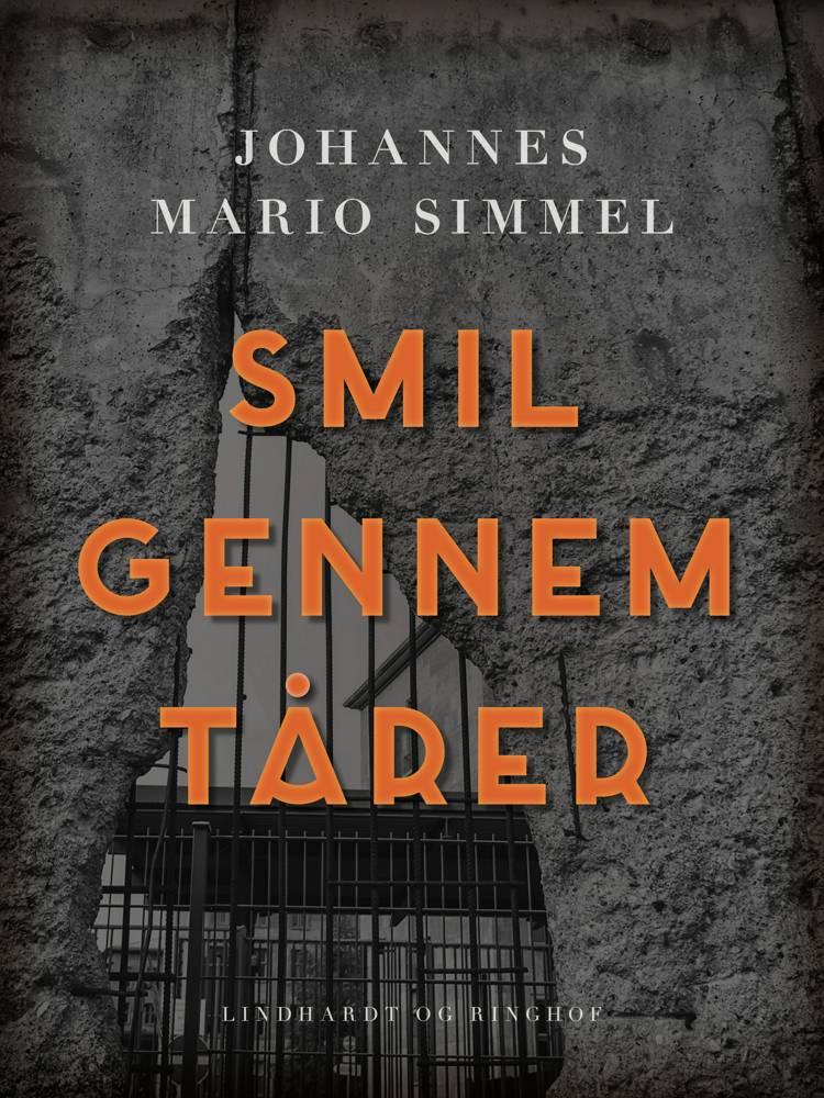 Smil gennem tårer af Johannes Mario Simmel