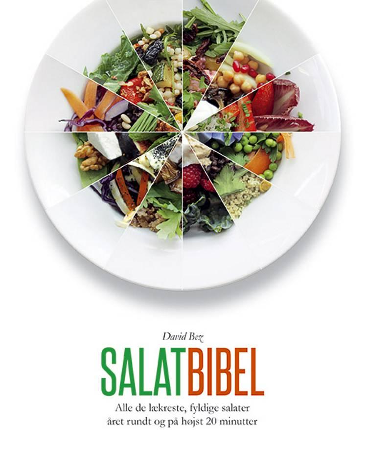 Salatbibel af David Bez og Davis Bez