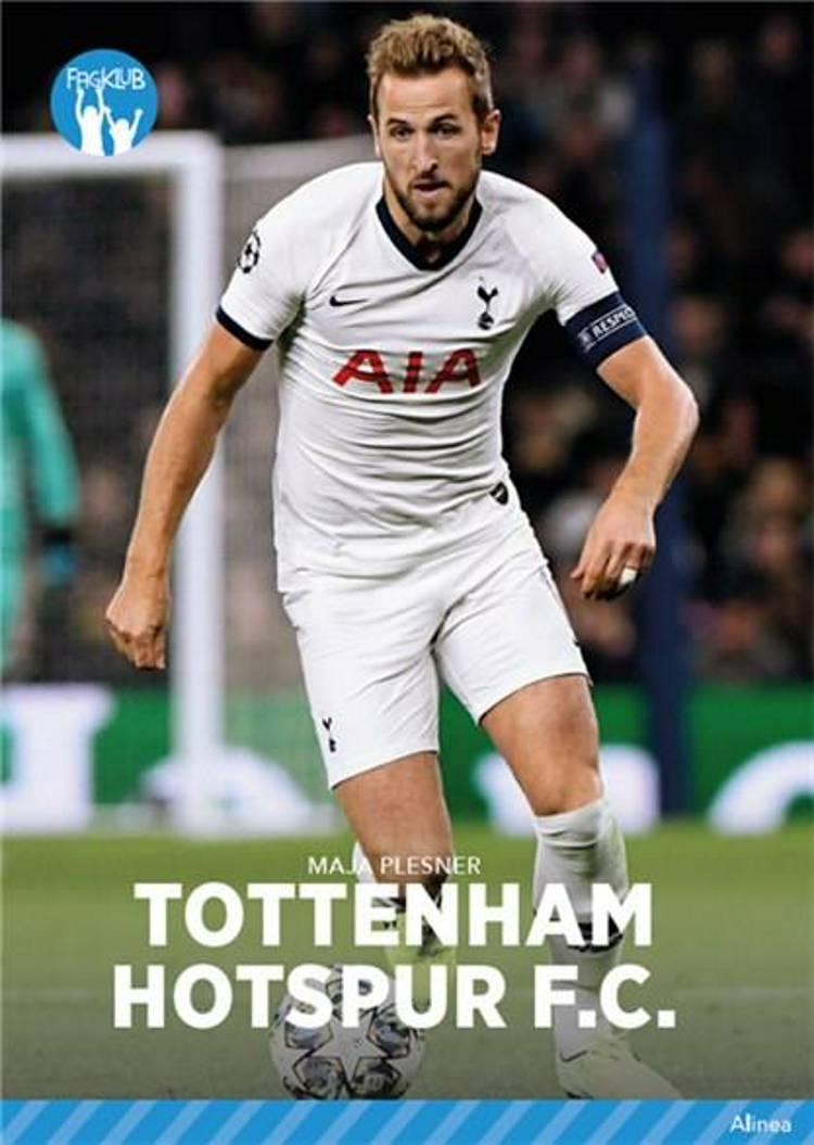 Klubhold - Tottenham Hotspur FC, Blå Fagklub af Maja Plesner
