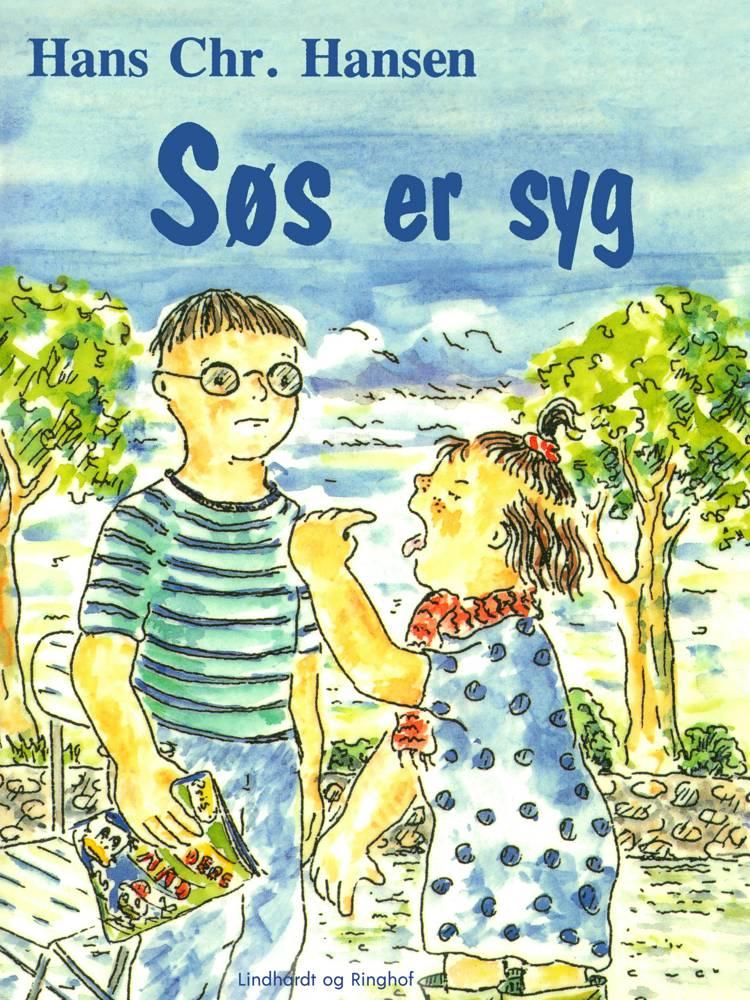 Søs er syg af Hans Christian Hansen