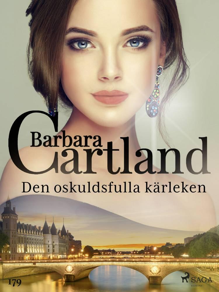 Den oskuldsfulla kärleken af Barbara Cartland