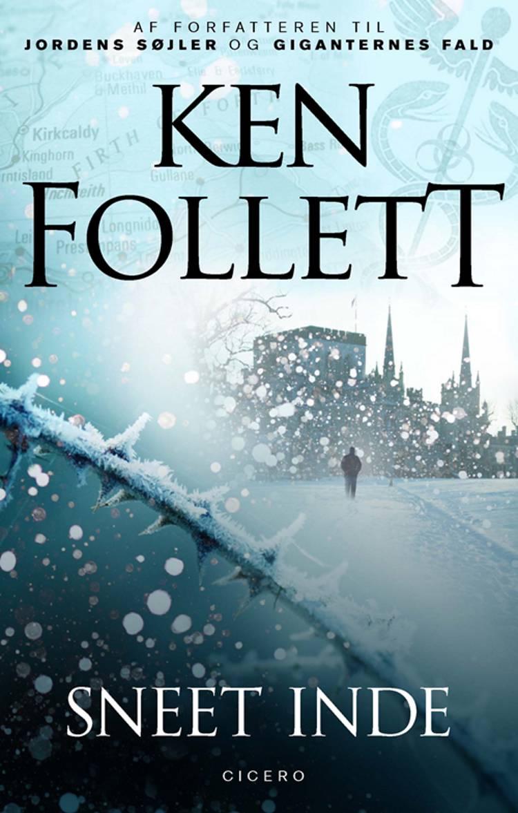 Sneet inde af Ken Follett