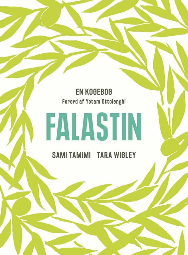 FALASTIN af Yotam Ottolenghi og Sami Tamimi