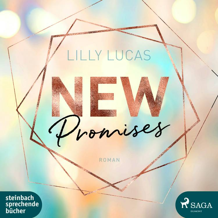 New Promises: Roman (Green Valley Love 2) af Lilly Lucas