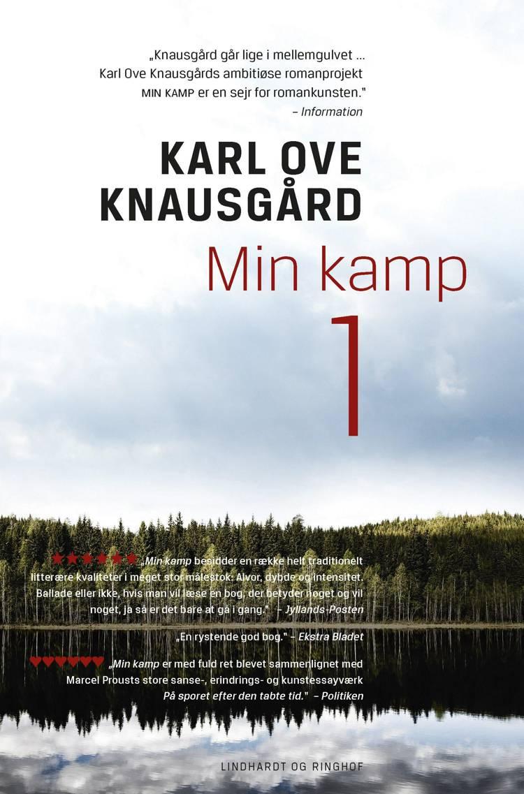 Min kamp 1 af Karl Ove Knausgård