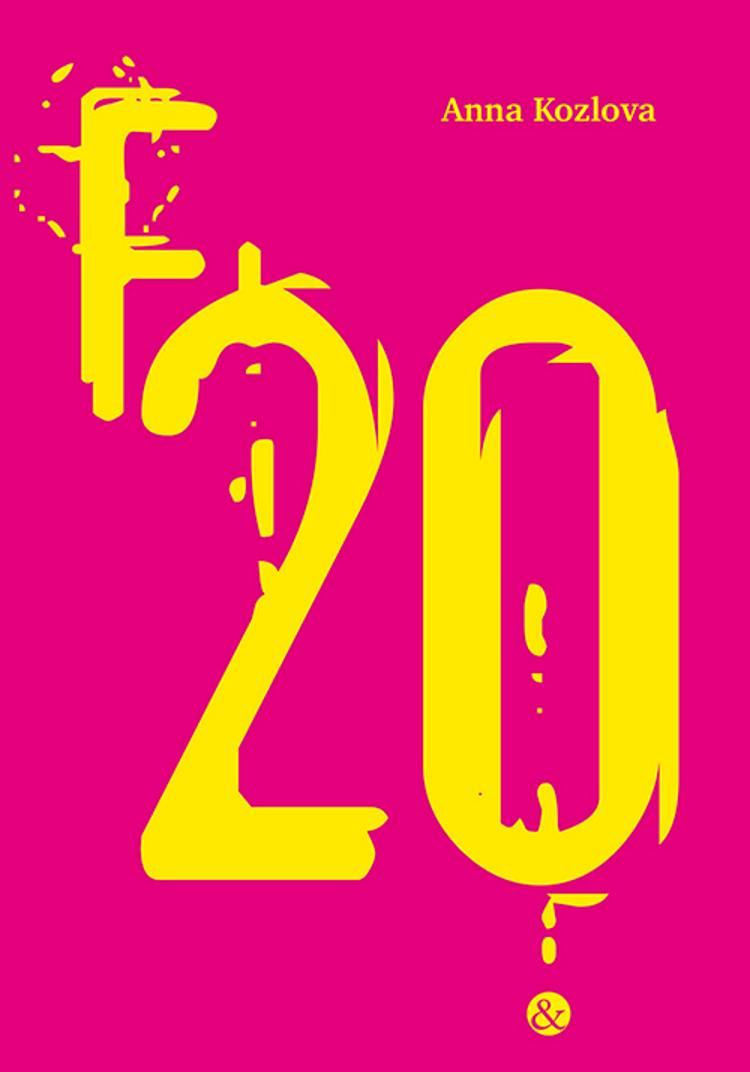 F20 af Anna Kozlova