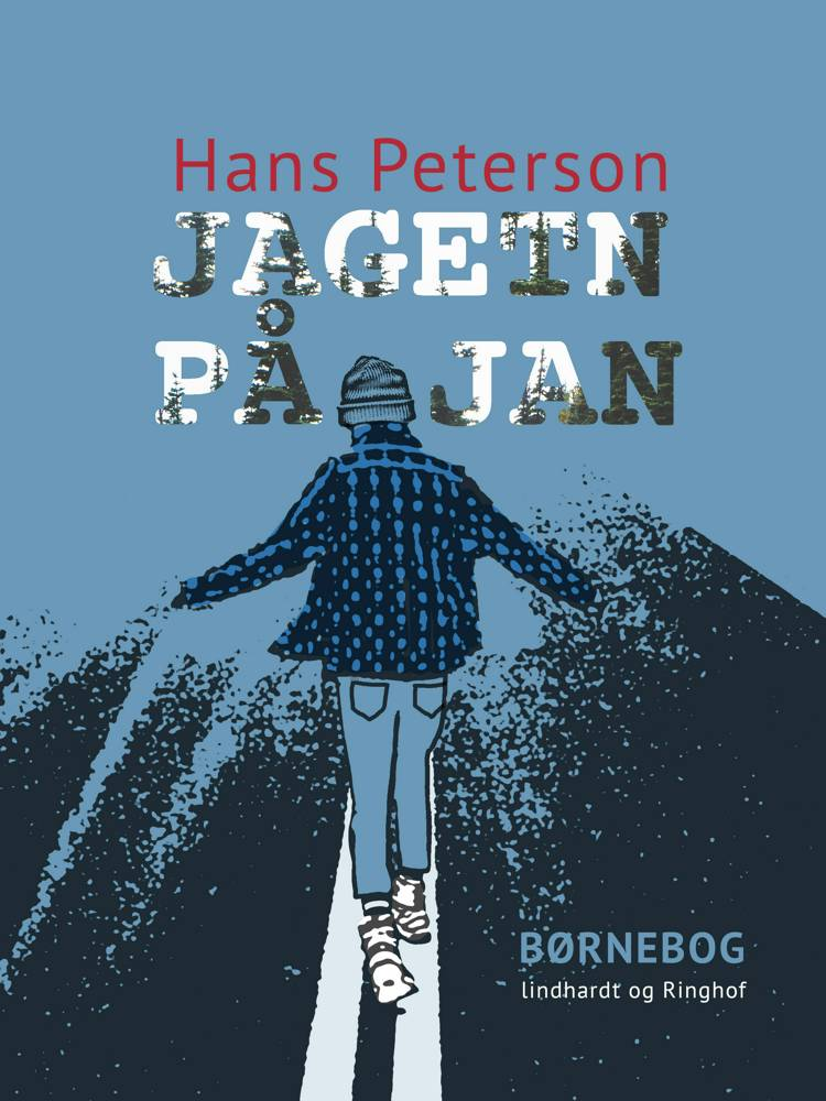 Jagten på Jan af Hans Peterson