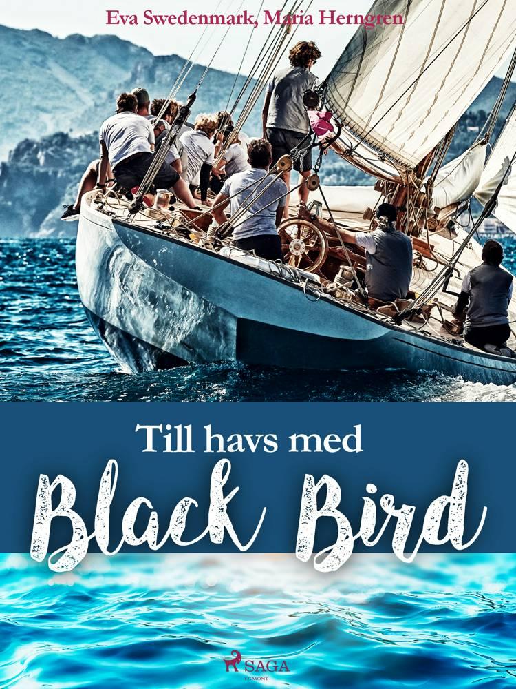 Till havs med Black Bird af Maria Herngren og Eva Swedenmark