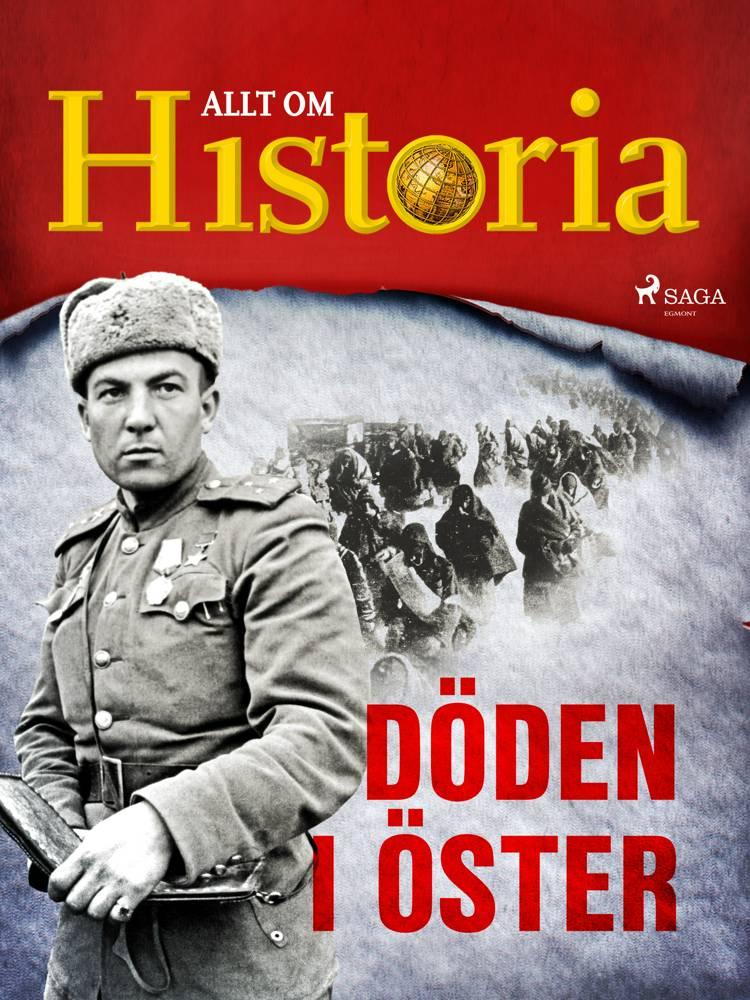 Döden i öster af Allt Om Historia