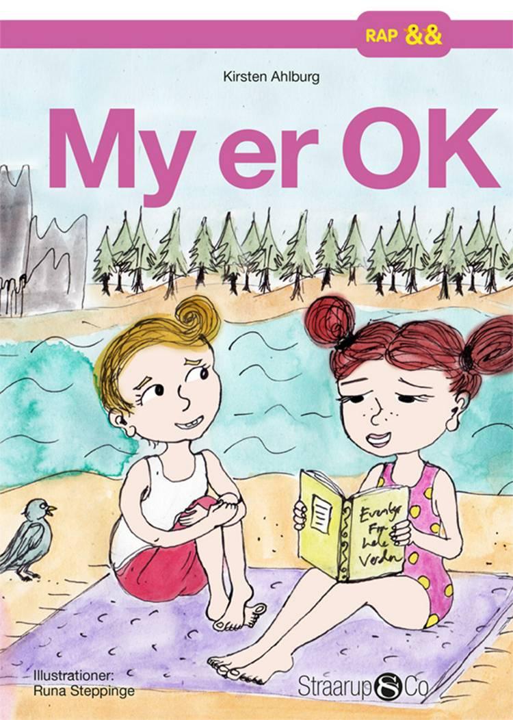 My er OK af Kirsten Ahlburg