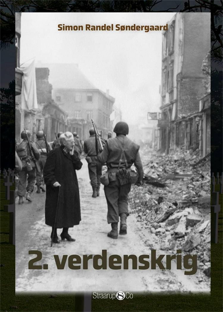 2. verdenskrig af Simon Randel Søndergaard