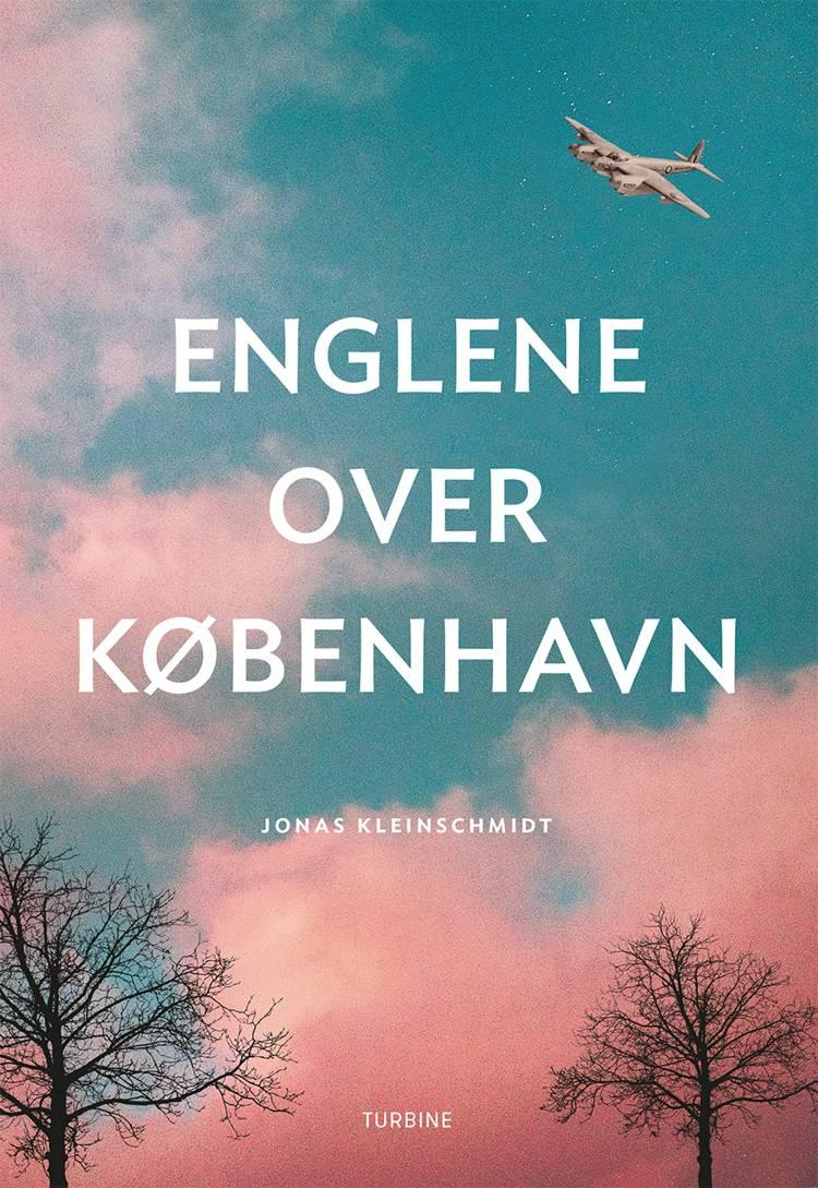 Englene over København af Jonas Kleinschmidt