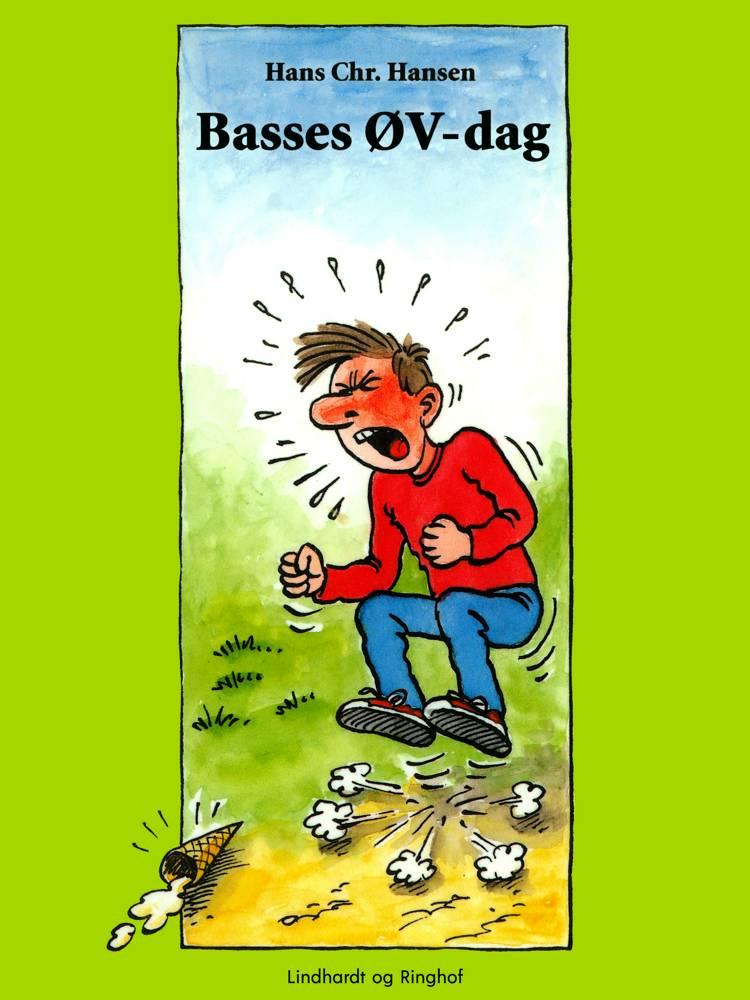 Basses øv-dag af Hans Christian Hansen