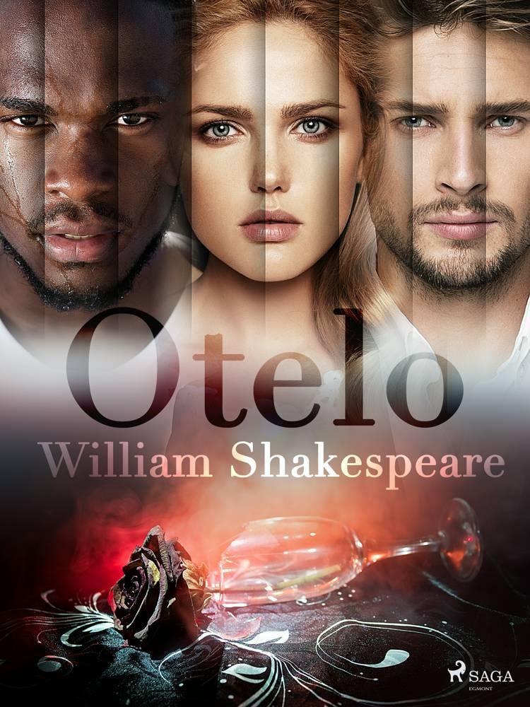 Otelo af William Shakespeare