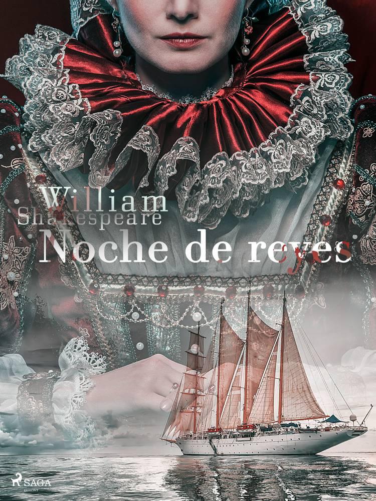 Noche de reyes af William Shakespeare