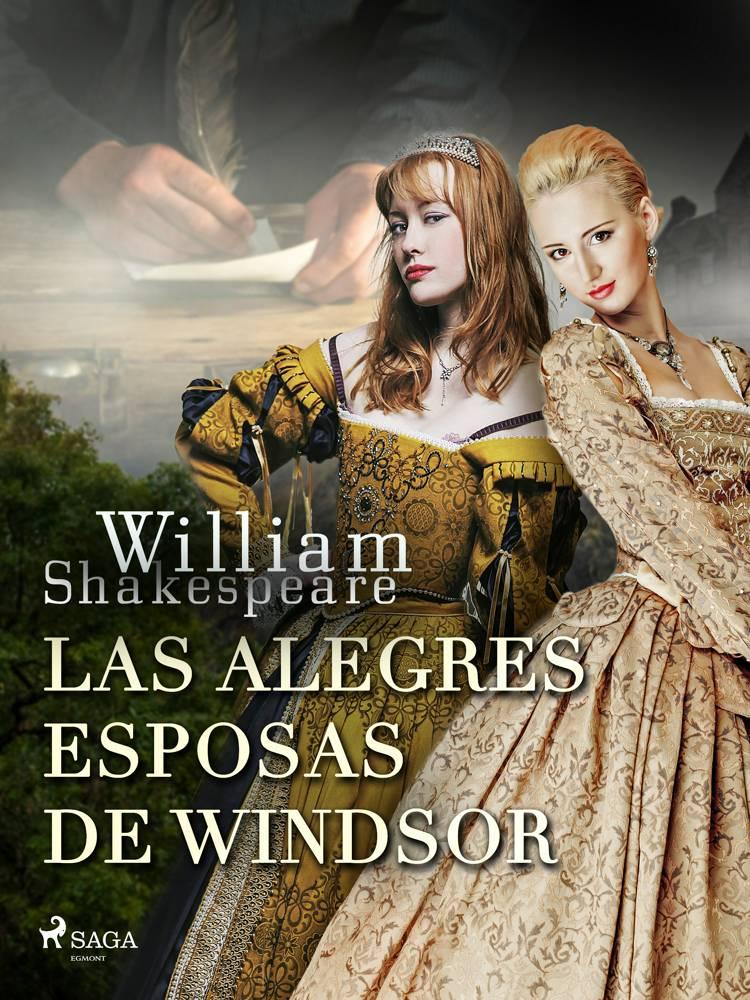 Las alegres esposas de Windsor af William Shakespeare