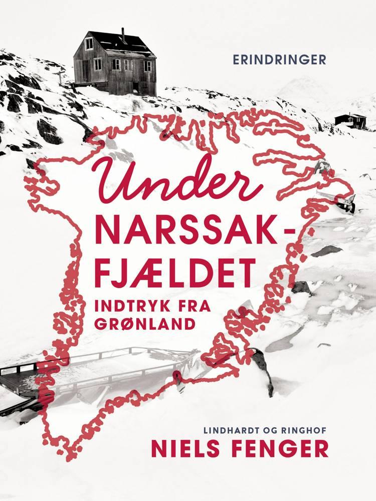 Under Narssak-fjældet. Indtryk fra Grønland af Niels Fenger