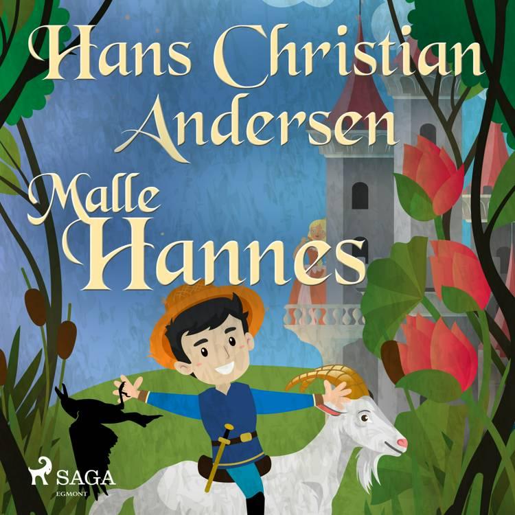 Malle Hannes af H.C. Andersen