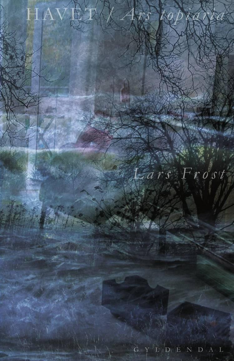 Havet af Lars Frost