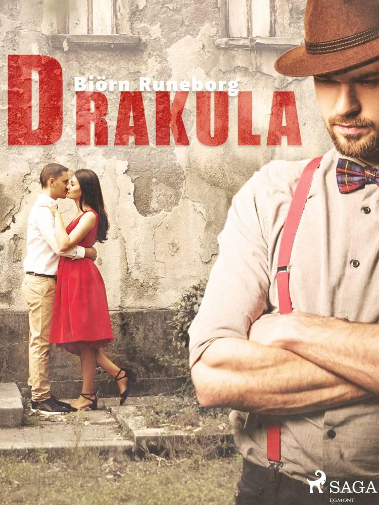 Drakula af Björn Runeborg