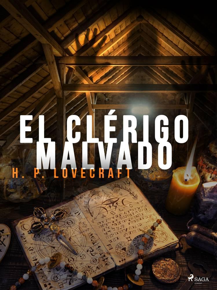 El clérigo malvado af H. P. Lovecraft