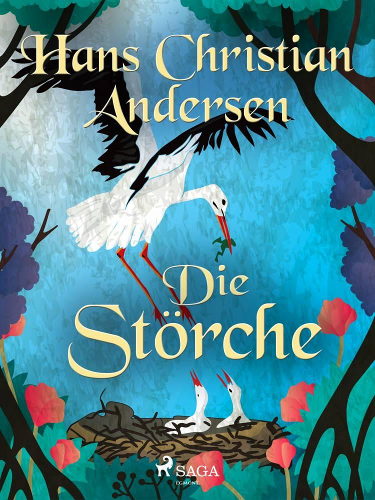 Die Störche af H.C. Andersen