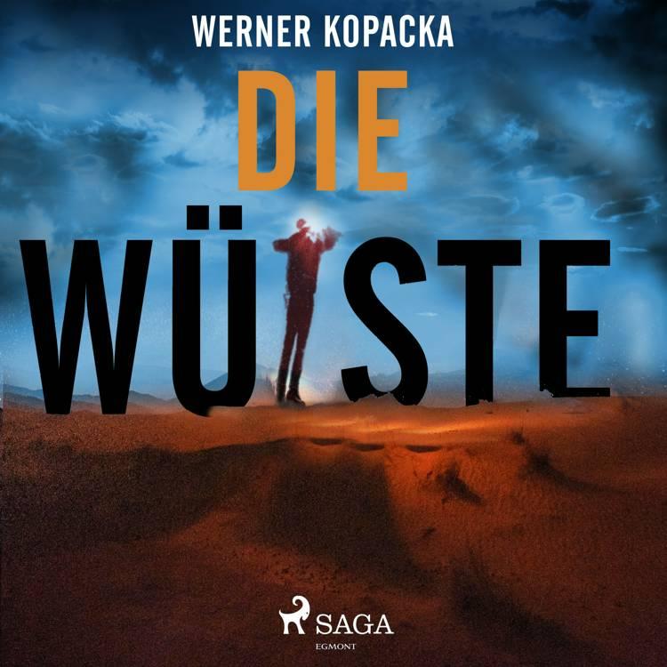 Die Wüste af Werner Kopacka