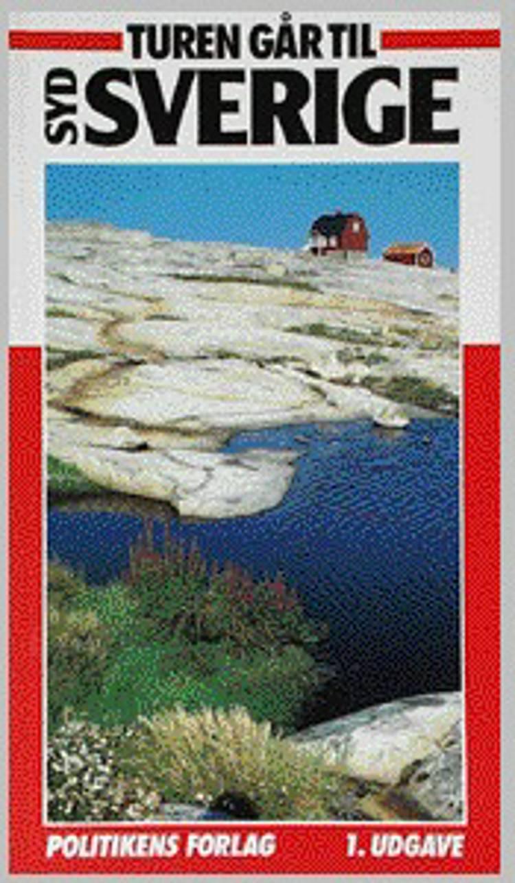 Turen går til Sydsverige af Svend C. Dahl