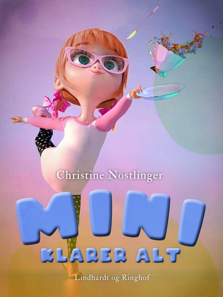 Mini klarer alt af Christine Nöstlinger