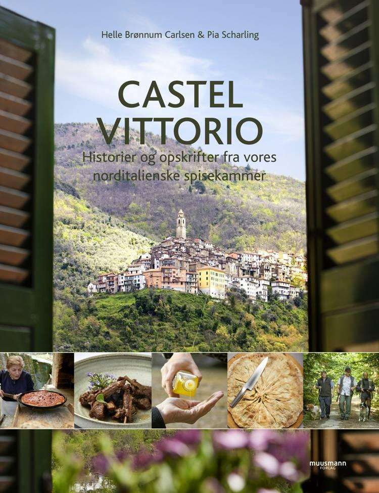 Castel Vittorio af Helle Brønnum Carlsen og Pia Scharling